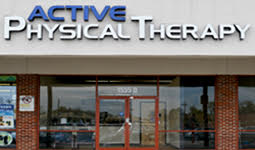 Active Physical Therapy in Takoma Park MD