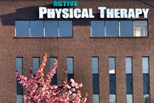 Active physical therapy in clinton maryland