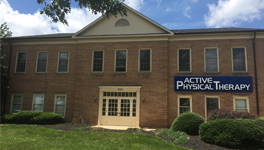 Active physical therapy in Waldorf md