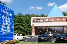 Active physical therapy in Germantown md
